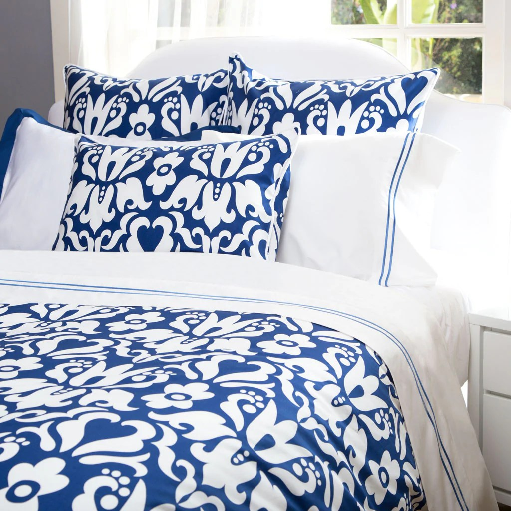 Patterned Duvet Cover Patterns Crane Canopy