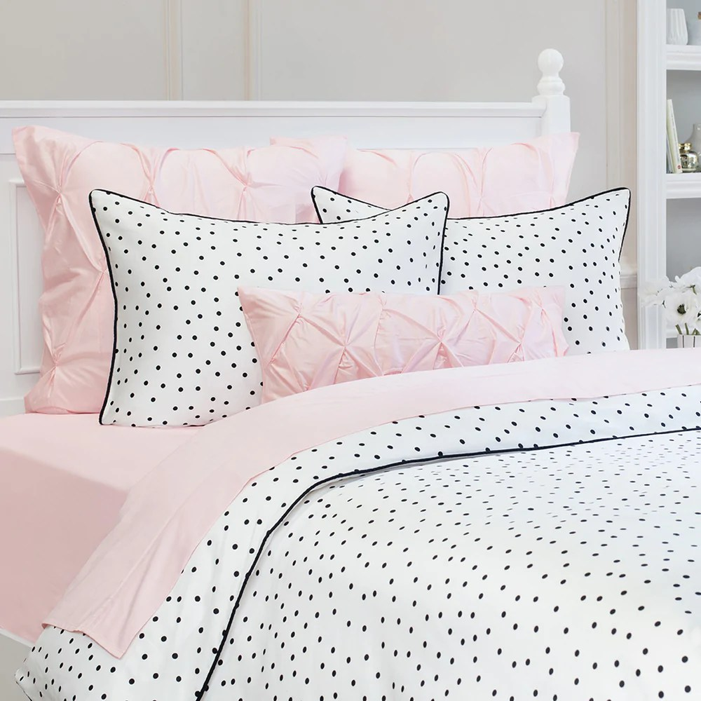 Pink Duvet Cover All Duvet Covers Crane Canopy