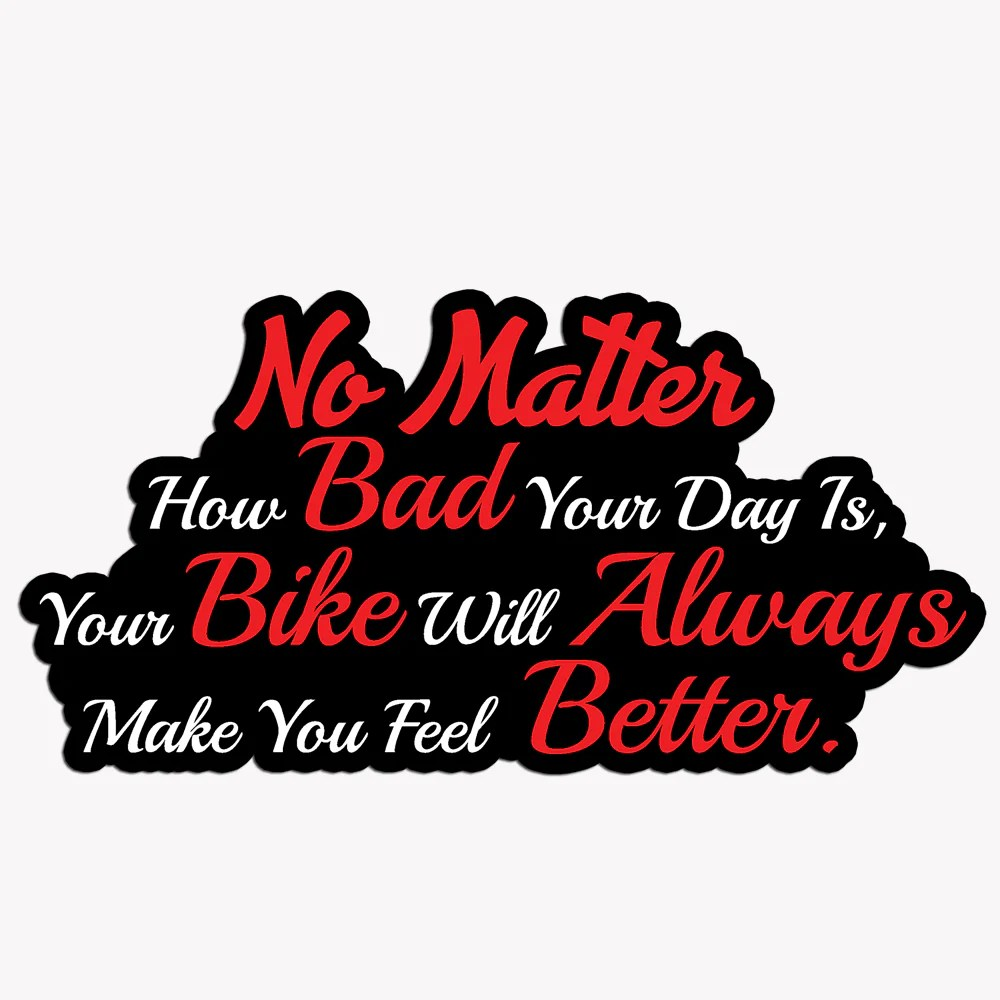 Vintage Bad Copy Vintage Motoquote Stickers