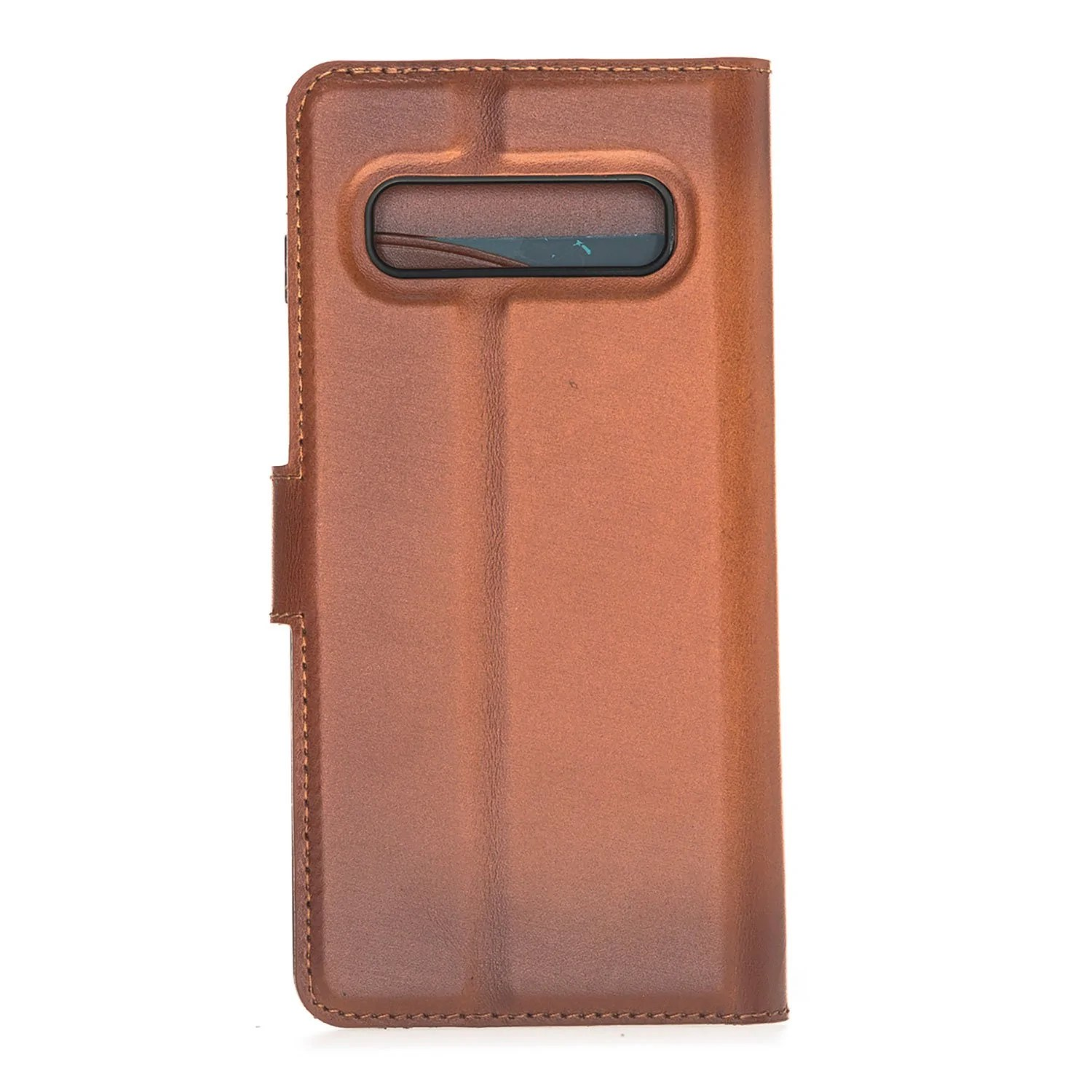 Handyhülle S6 Edge Leder Magnetic Detachable Leather Wallet Case For Samsung Galaxy