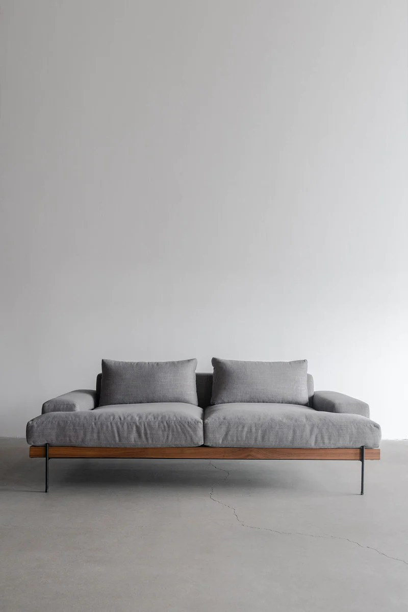 Design Sofa Kaufen Rivera Sofa - Croft House Design Studio - La, California – Croft House