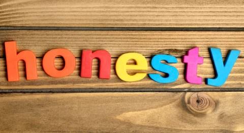 Honesty Children39s Ministry Curriculum Children39s