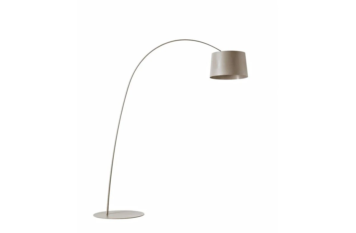 Twiggy Floor Lamp By Marc Sadler For Foscarini Space Furniture