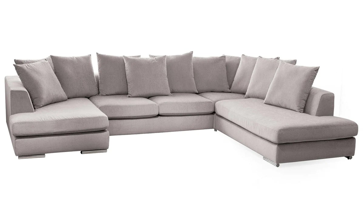 Sofa Module Paso Doble Night Modular Sofa Light Grey