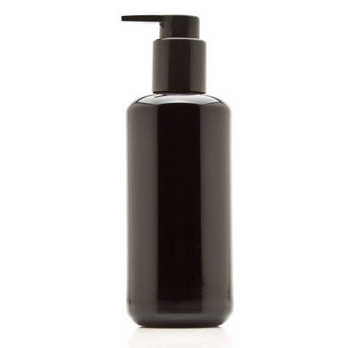 Medium Crop Of Glass Soap Dispenser