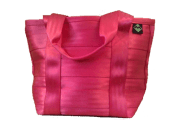 Campus Tote  FREE Blogger Opportunity | Bloggy Whatcha Want Christmas Giveaway CampusTote HotPink large