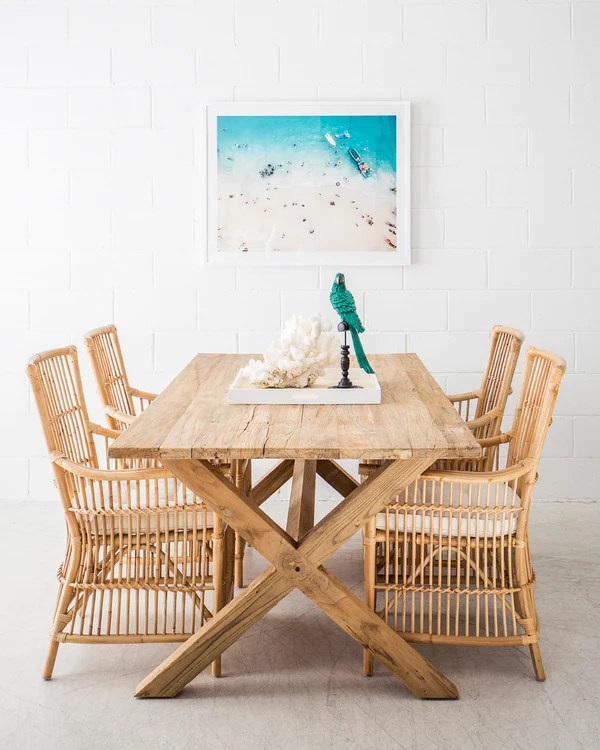 Buffet Cabinet Gold Coast Dining – The Beach Furniture