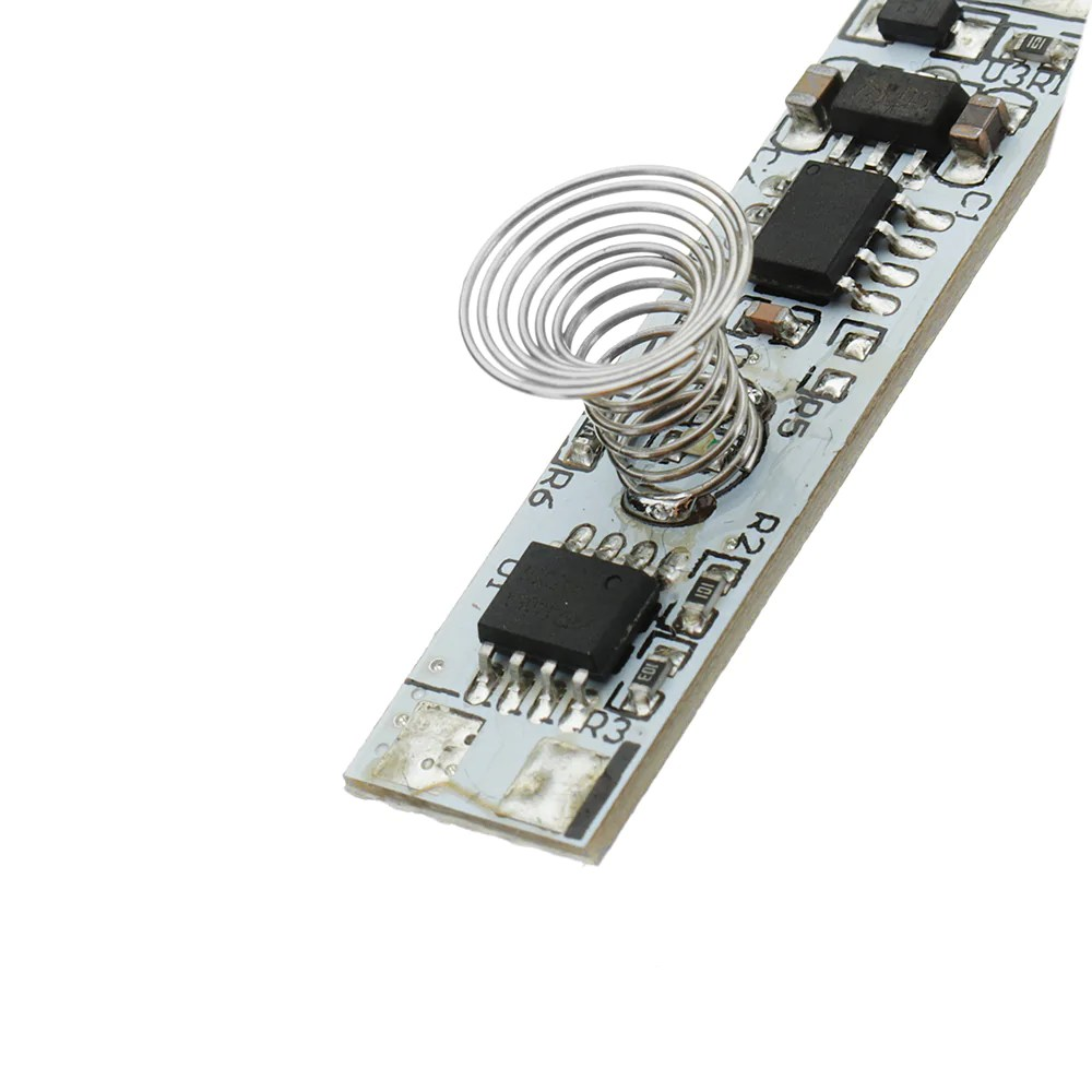 9v 24v 30w For Touch Switch Capacitive Sensor Module Led Dimming Contr Bargain Industries