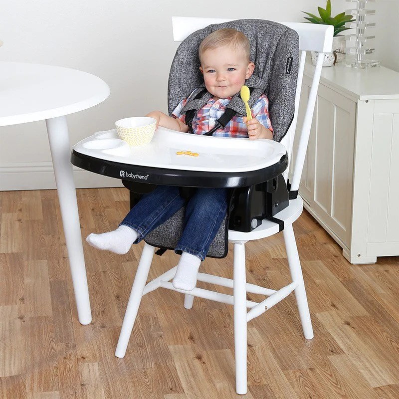Umbrella Stroller Infant Insert Baby Trend A La Mode Snap Gear 5 In 1 High Chair Java