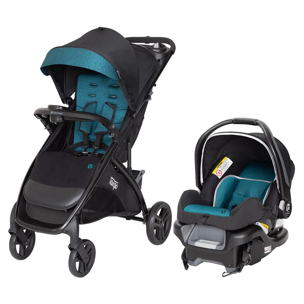 Car Seat Stroller Travel System Reviews Tango Travel System Veridian