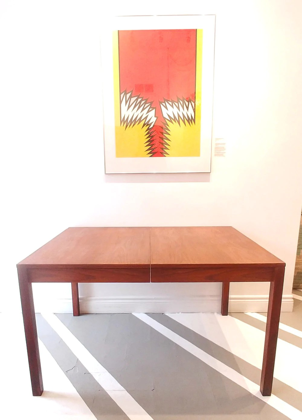 Teak Dining Table Spruce Toronto