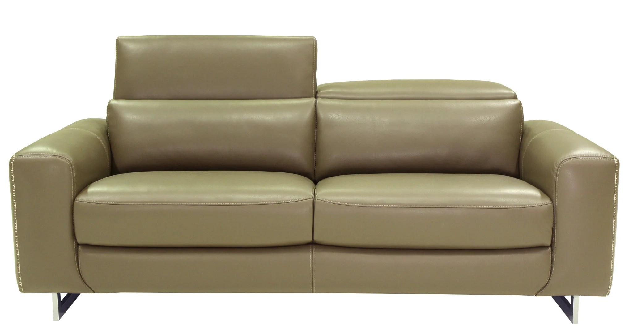Ikea Köln Sofa Muse A6168 Sofa With Power Recliners Eurohaus Modern Furniture