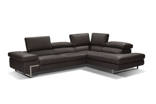 Medium Of Gray Sectional Sofa