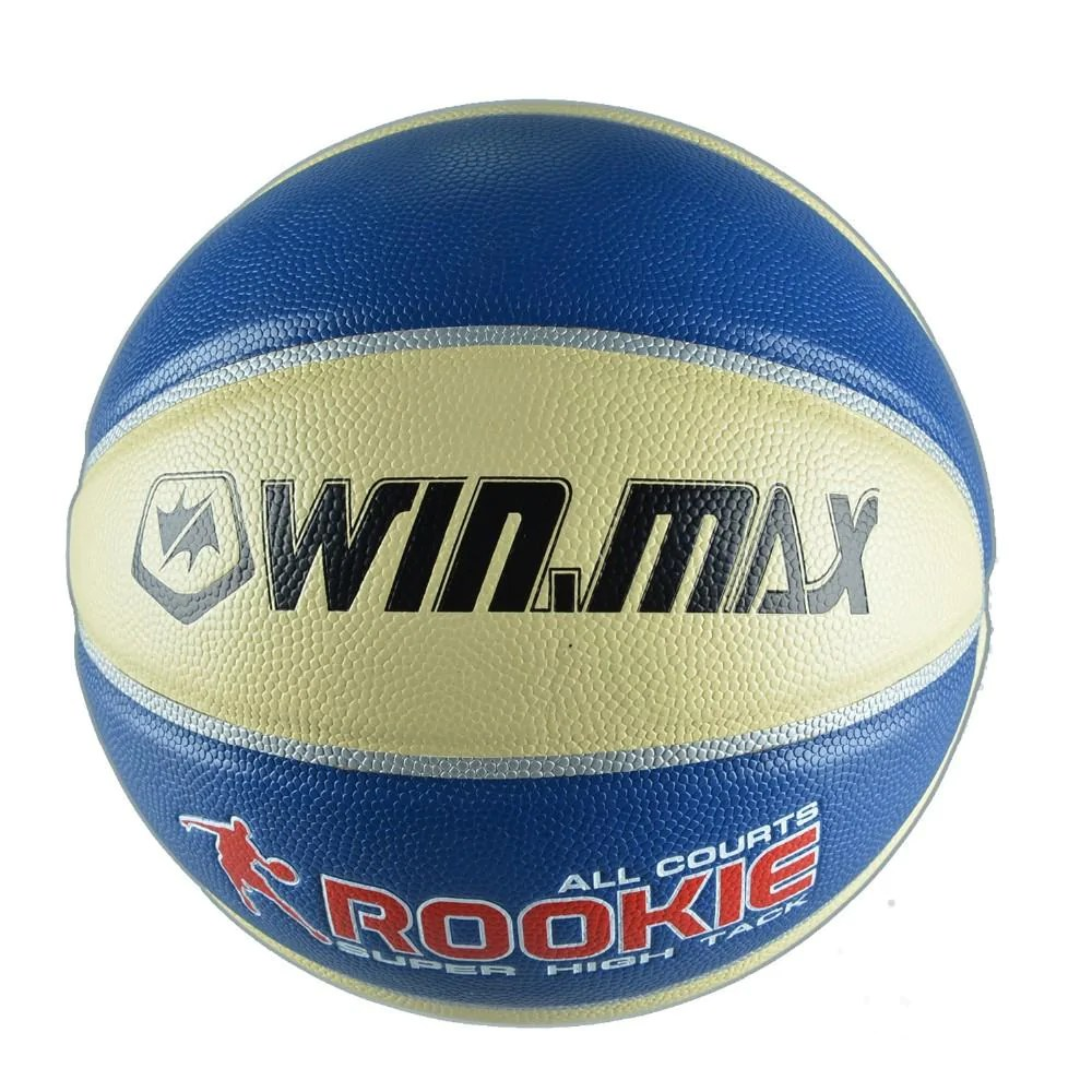 Basketball Ball Winmax Size 7 Pu Basketball Ball F