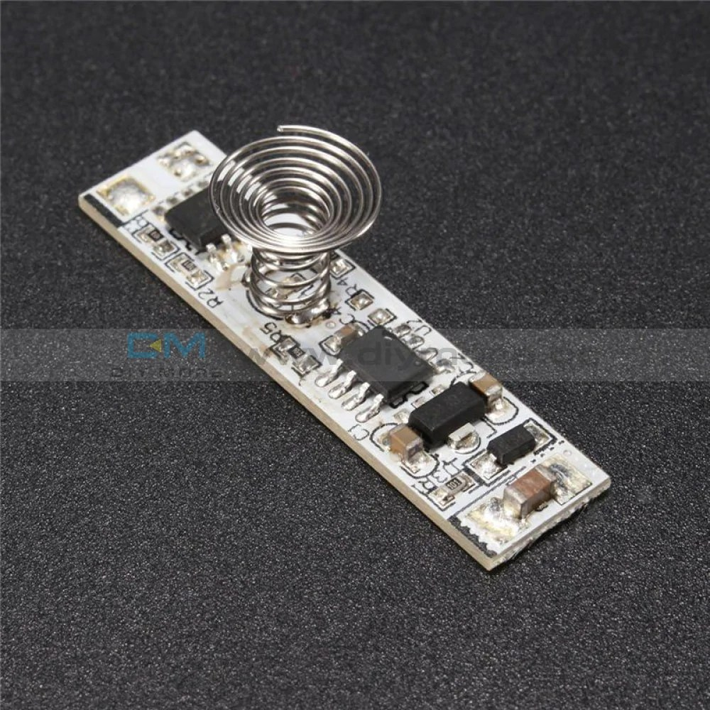 30w Touch Sensor Switch Capacitive Touch Module Led Dimming Control Diymore