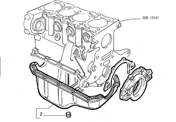 Fiat Uno Engine - Best Place to Find Wiring and Datasheet Resources