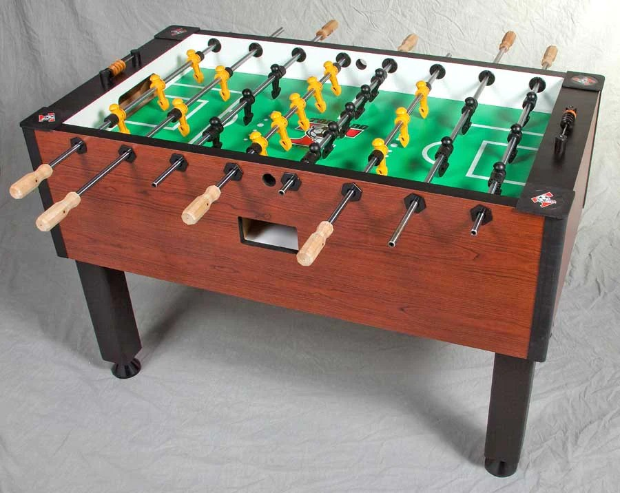 Tornado Elite Foosball Table Chesapeake Billiards