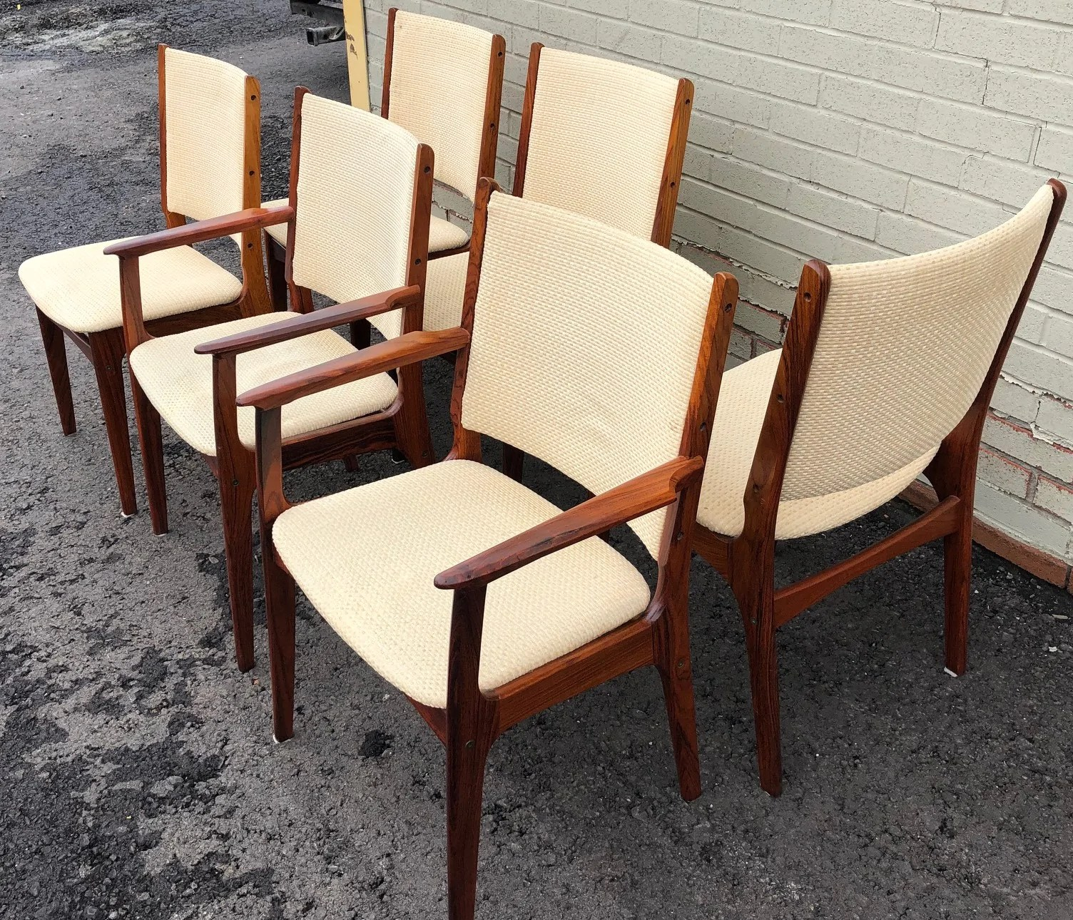 Collections Of Mcm Danish Chair