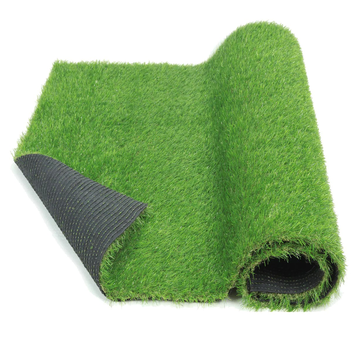 Buy Fake Grass Eco Matrix Artificial Grass Rug Fake Grass Carpet Green Lawn Mats Realistic Indoor Outdoor Grass Runner Landscape Synthetic Grass Turf For Dog