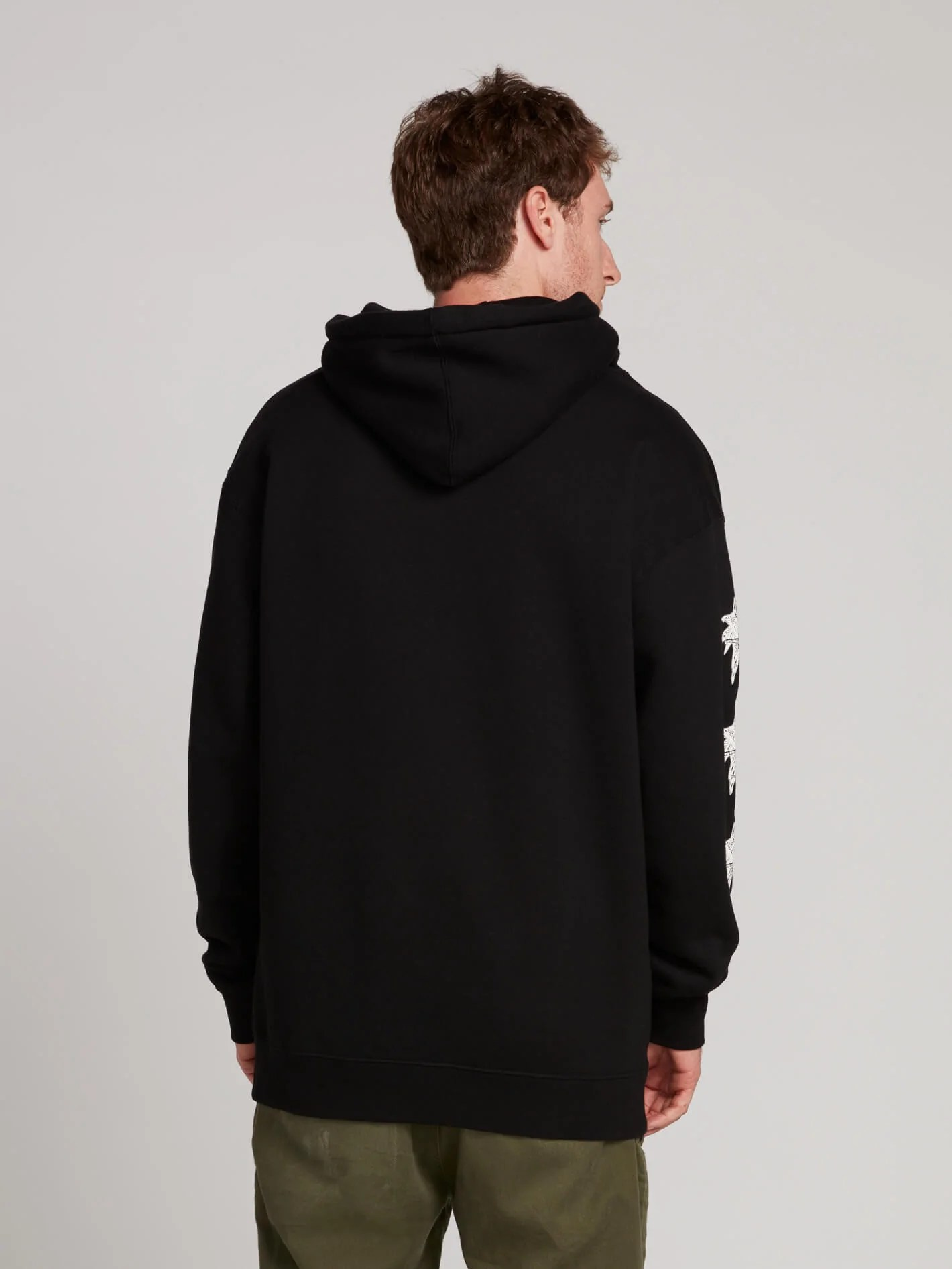 Pullover Jungs Men S Hoodies Sweatshirts Pullover Zip Up Crew Volcom