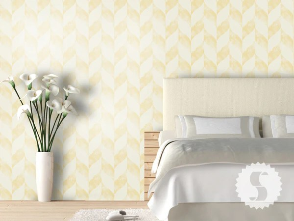 Removable Wallpaper - Apartment Renters, Get Rid of Bare Walls | RDNY.com