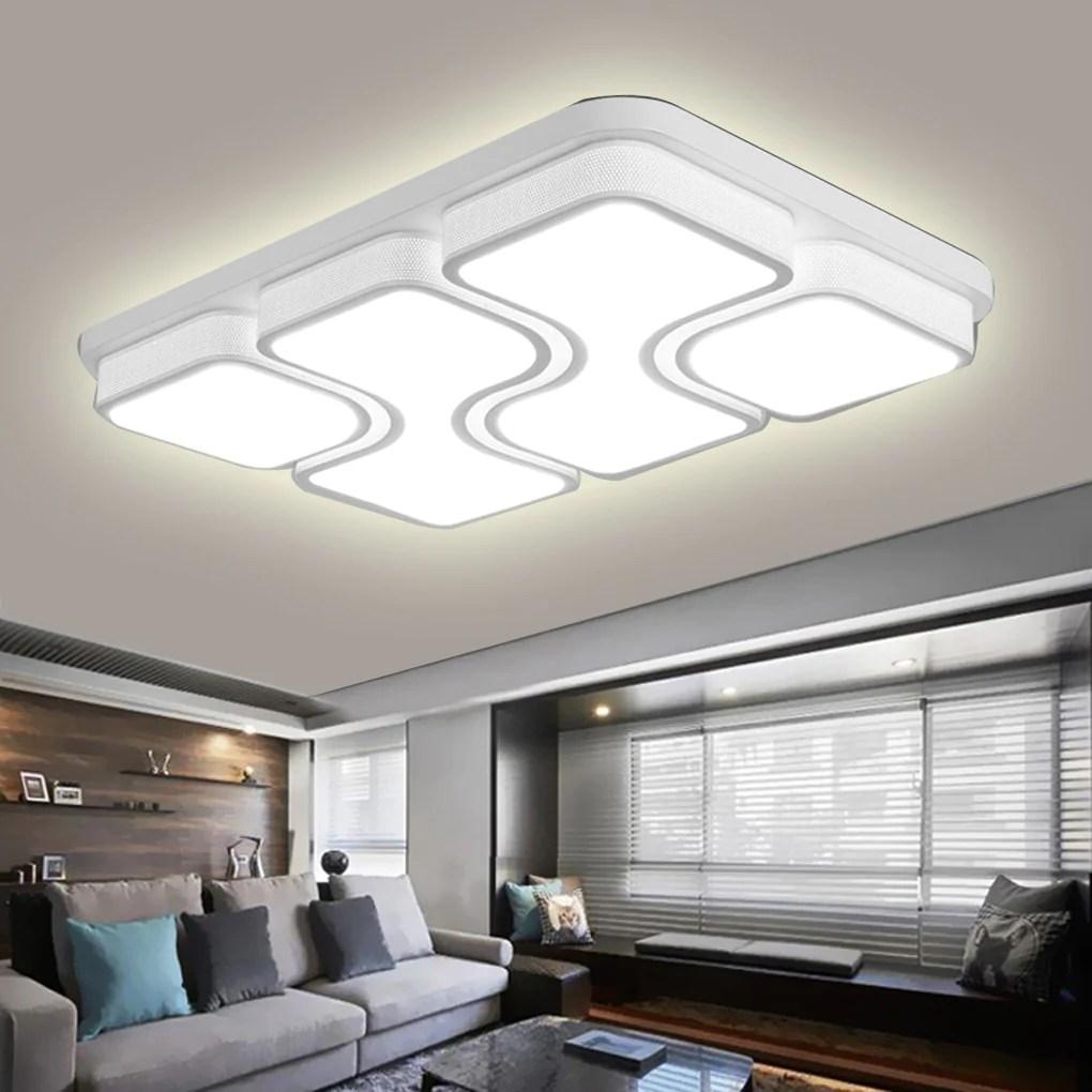 Led Deckenlampe Für Wohnzimmer