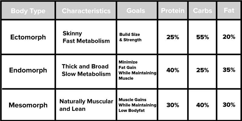 Vertical Diet - Overview of Stan Efferding\u0027s Eating Lifestyle