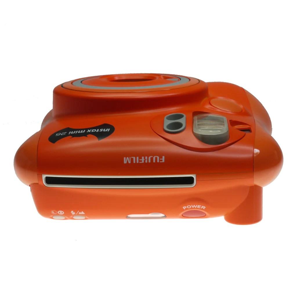 Thrifty Fujifilm Instax Mini Halloween Pumpkin Instant Camera Fujifilm Instax Mini Halloween Pumpkin Instant Camera Holgadget Instax Mini 25 Batteries Instax Mini 25 Vs 26 dpreview Instax Mini 25