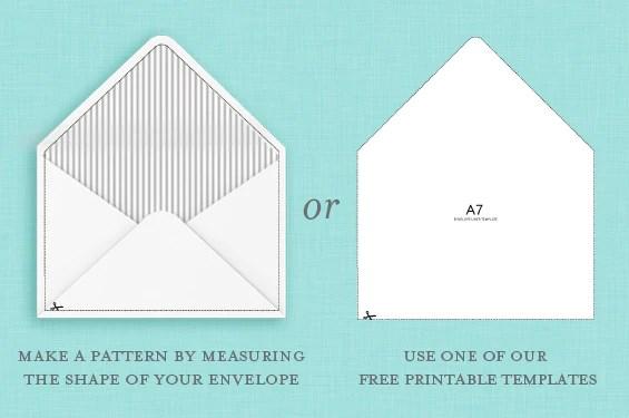 5x7 envelopes template - Vatozatozdevelopment - Sample 5x7 Envelope Template