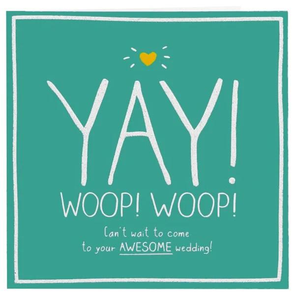 Wallpaper For Baby Girl Bedroom Happy Jackson Yay Woop Woop Wedding Card The Lovely Room