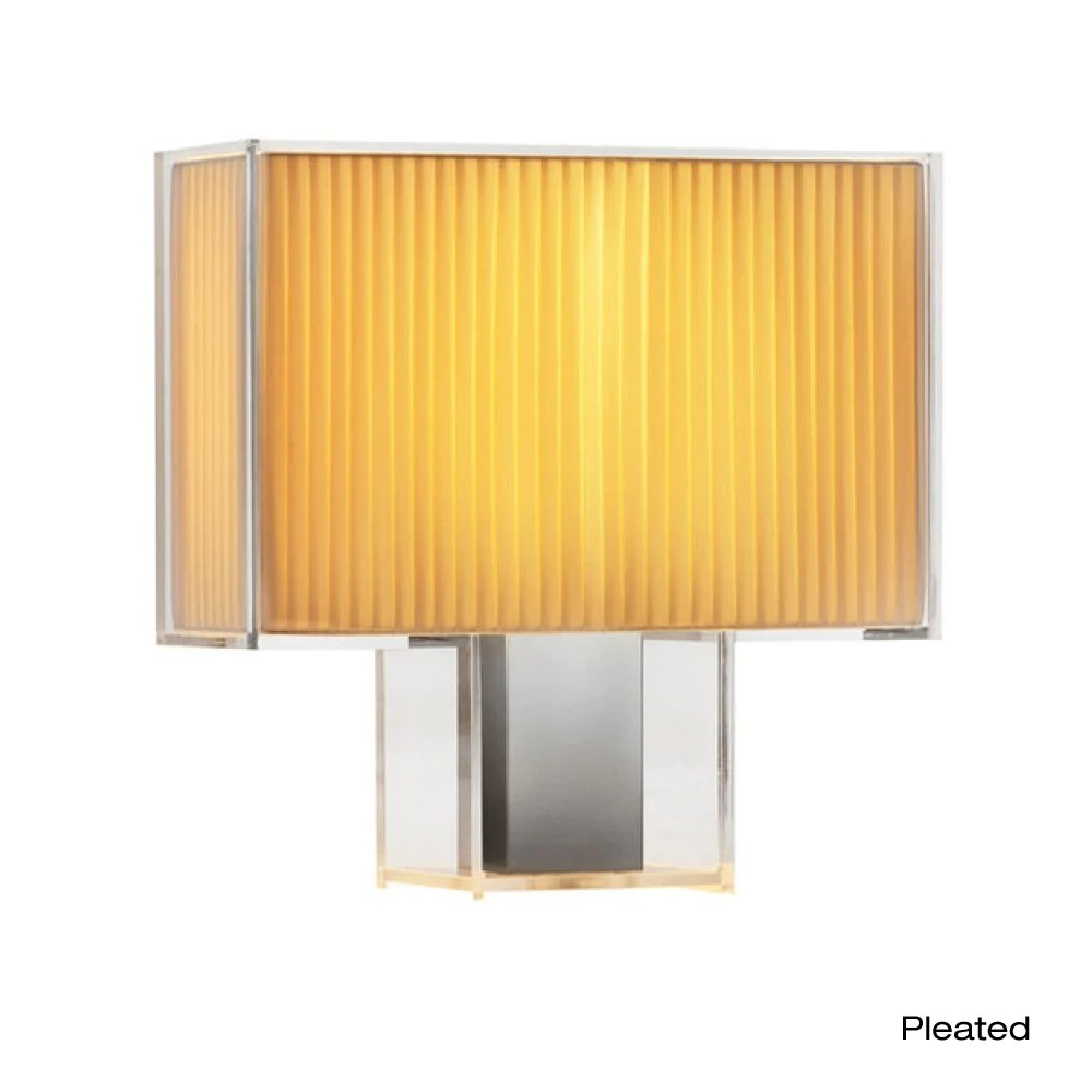 Lamp Kartell Tati Table Lamp By Kartell