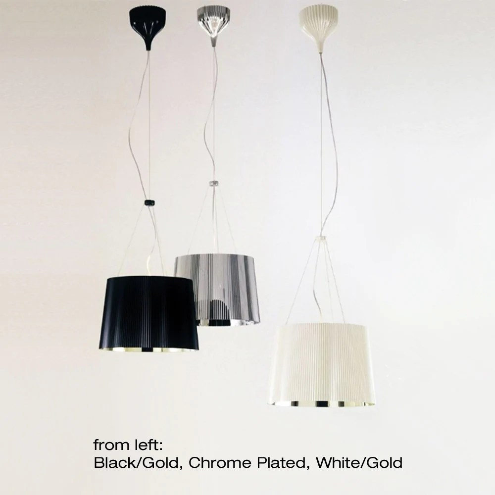 Lamp Kartell Ge Suspension Lamp By Kartell