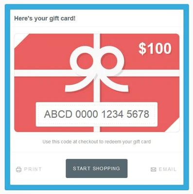 gift certificates format - Timiznceptzmusic