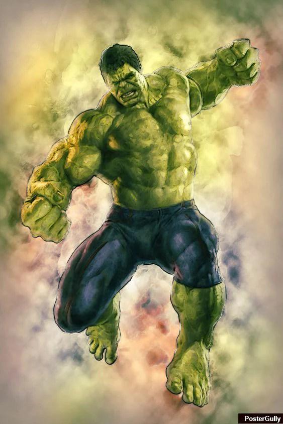 Galaxy S8 Wallpaper Hd Buy Beautiful Indian Art At Low Cost Hulk Avengers