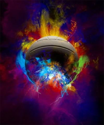 Volleyball Wallpaper Indoor Quotes. QuotesGram
