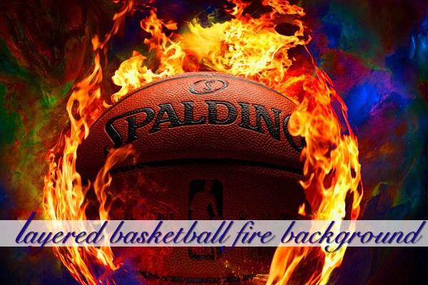 basketball background image