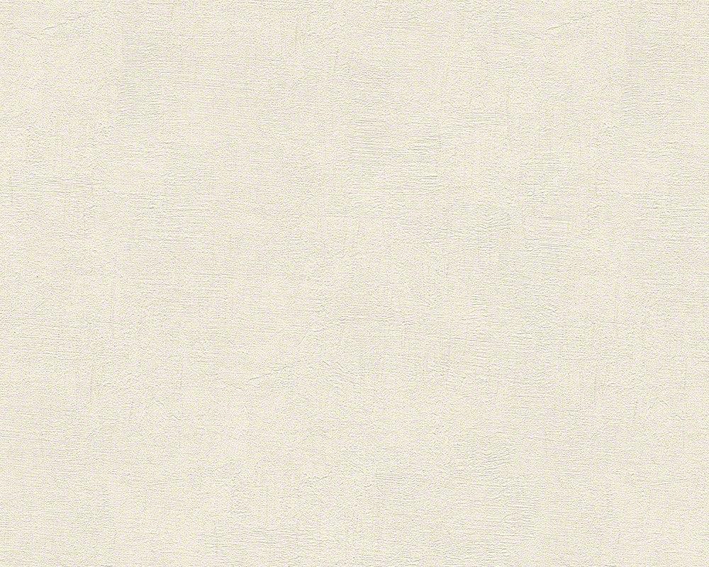 Plaster Wallpaper in Cream design by BD Wall – BURKE DECOR