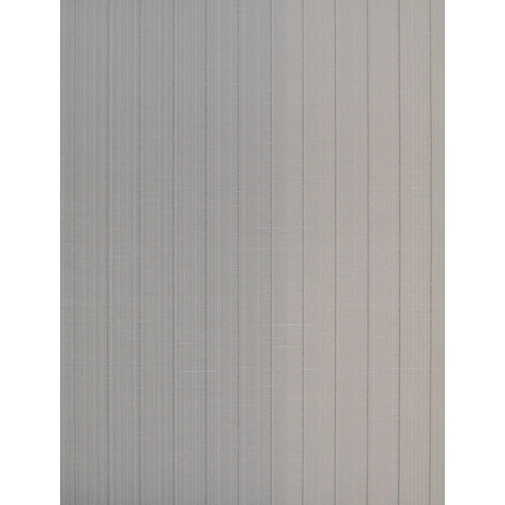 Vertical Stripe Wallpaper In Silver And Grey By Missoni Home For York Burke Decor