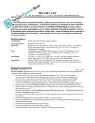 system administrator resume sample india - System Administrator Resume Sample