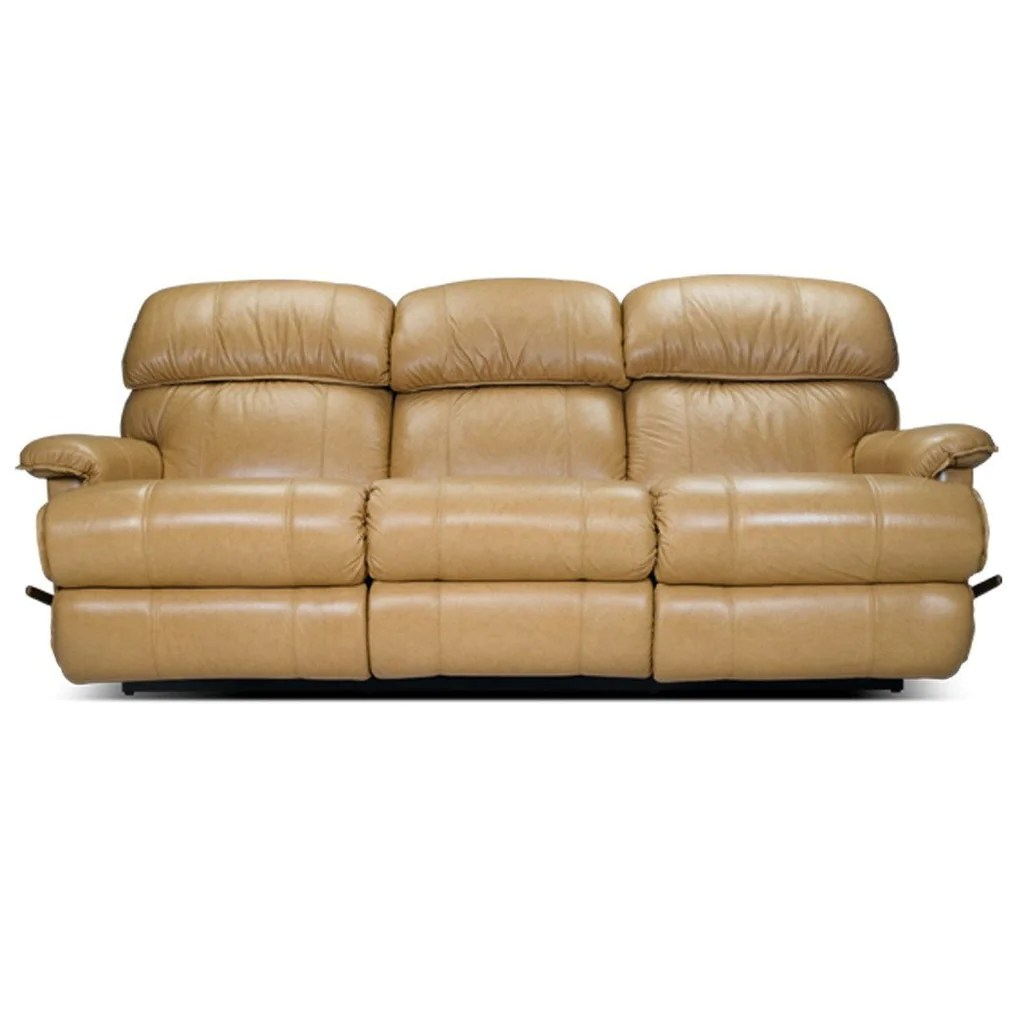 Leather Sofa La Z Boy Buy La Z Boy Leather Recliner Sofa 3 Seater Cardinal Online In