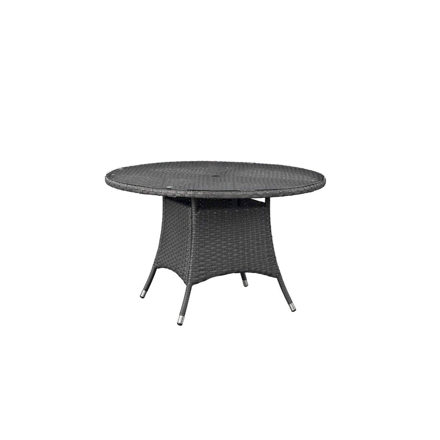 Rattan Table Sojourn 47
