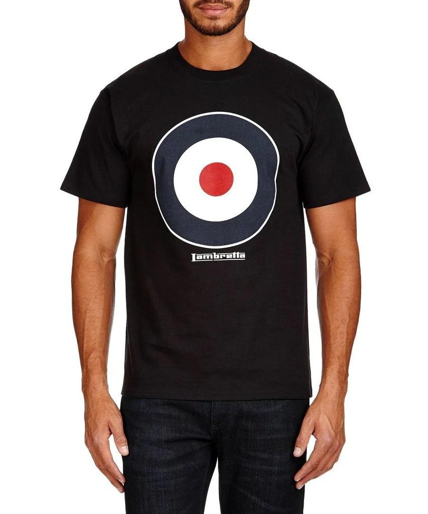Black t shirt target -  T Shirt Target Design Black Download