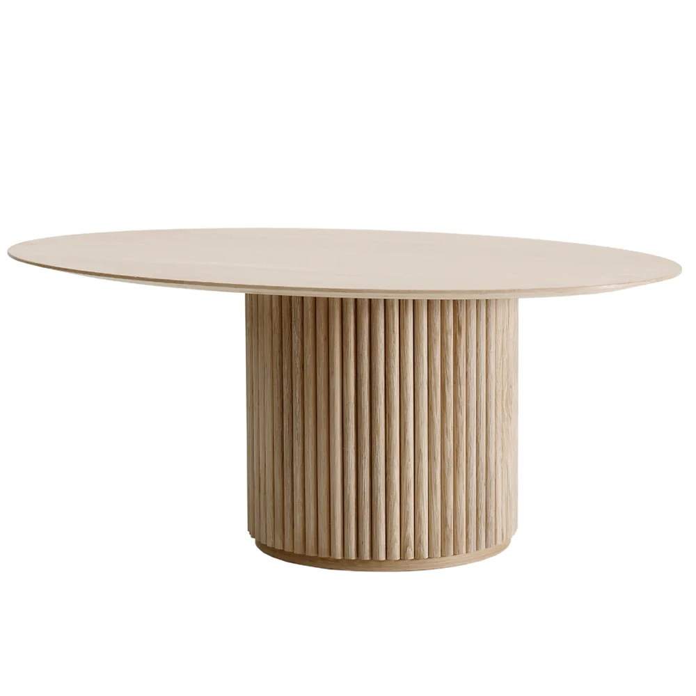 Table Ovale Palais Ovale Asplund Onlineshop