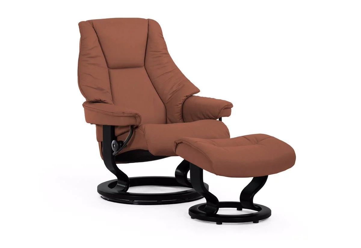 Stressless Nordic Legcomfort Tension Adjustment Page 2 Recliners La
