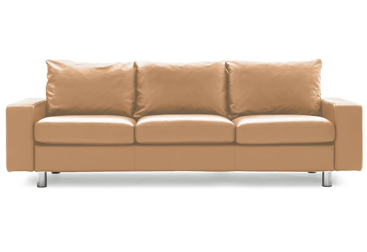 Stressless Sofa E200 Stressless By Ekornes Collection West La Santa Monica