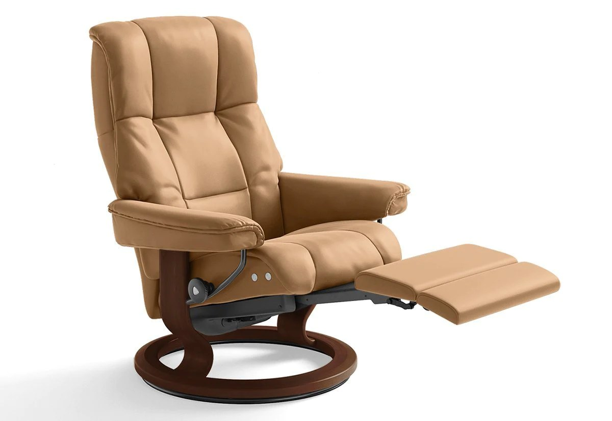 Stressless-world.com Mayfair Medium Legcomfort Recliner Stressless By Ekornes