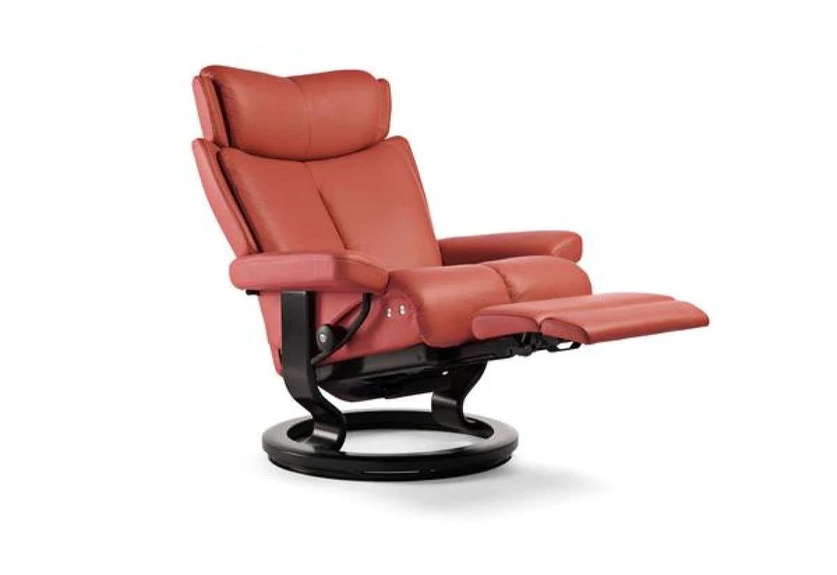 Stressless Magic M Magic Medium Legcomfort Recliner Stressless By Ekornes