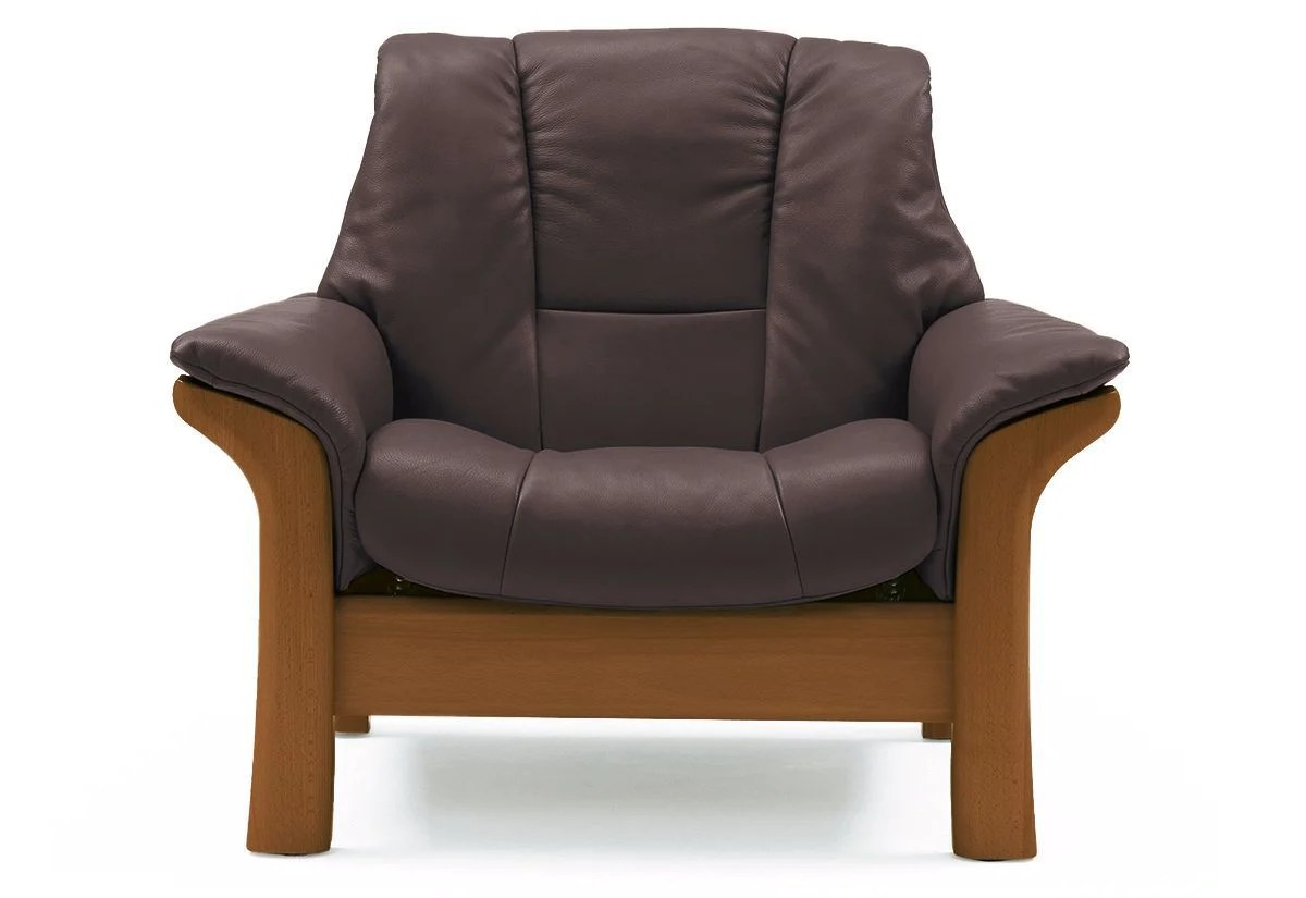 Ekornes Stressless Buckingham Sofa Ekornes Stressless Buckingham L Chair Low Back Home