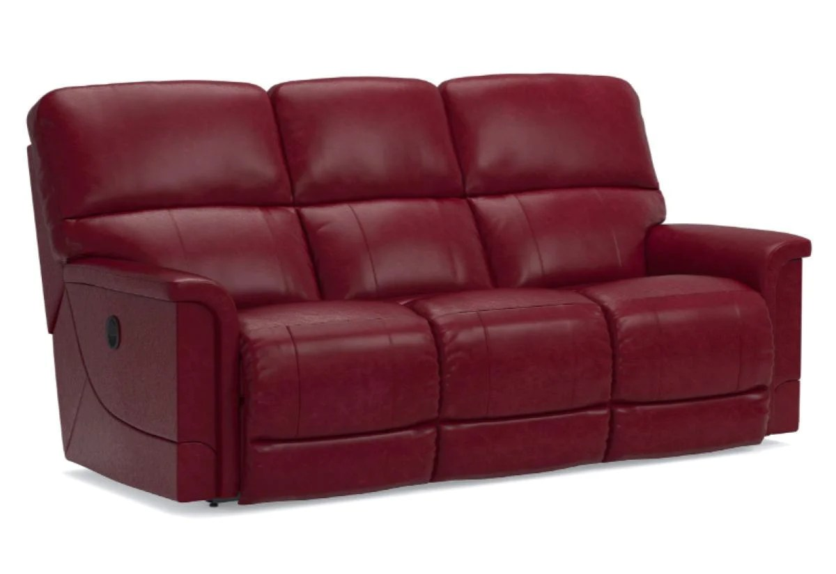 Leather Sofa La Z Boy Oscar Reclining Sofa La Z Boy