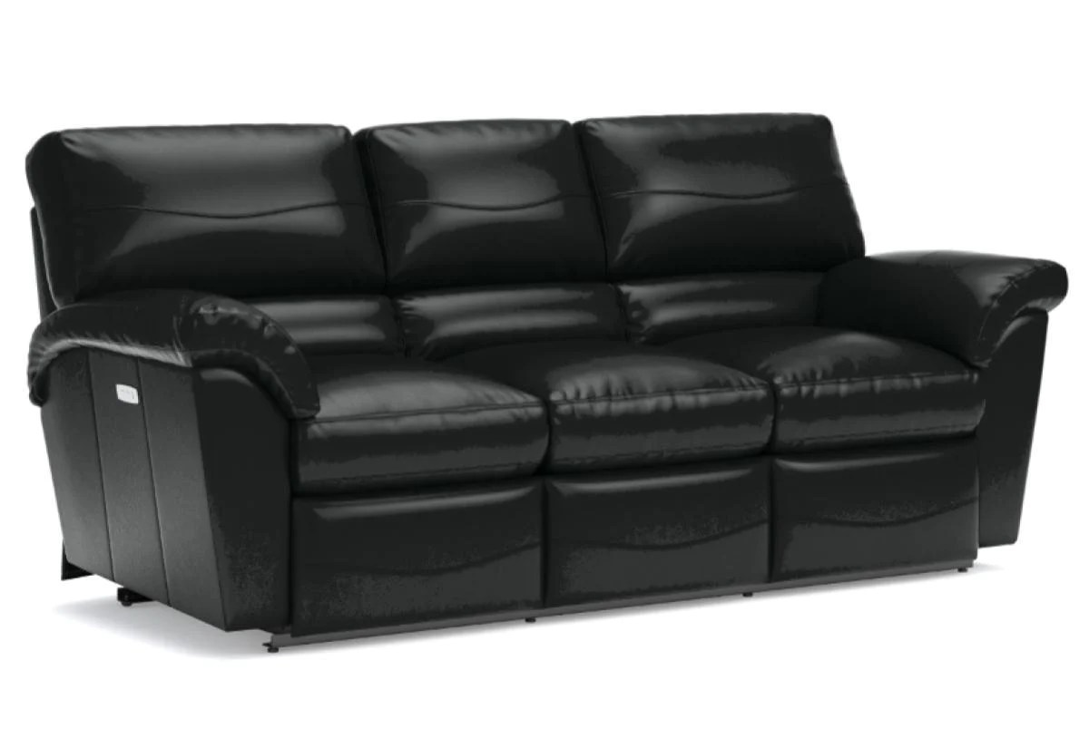 Leather Sofa La Z Boy Reese Reclining Sofa La Z Boy